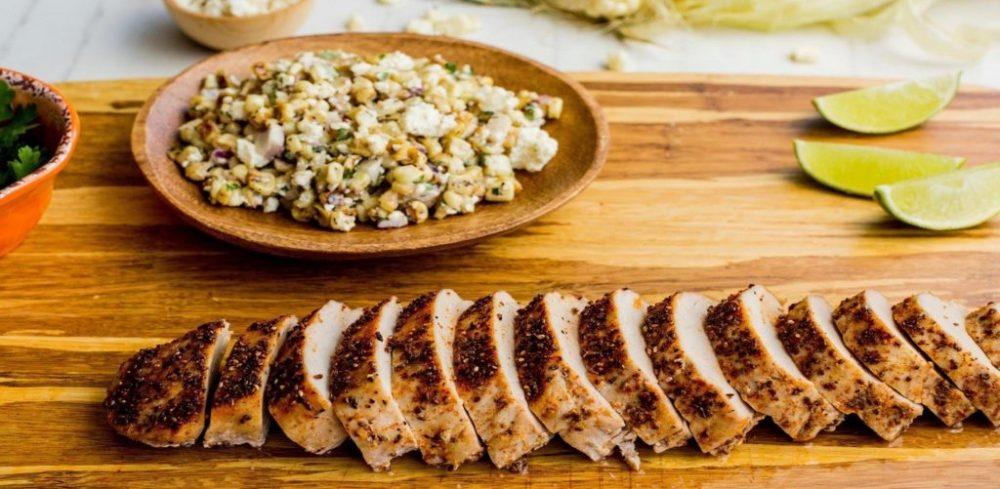 Bánh hạt chia
