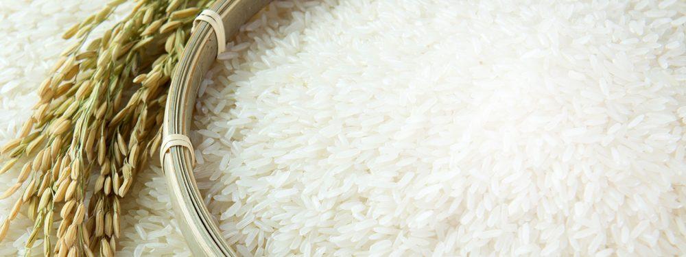 gạo hữu cơ
