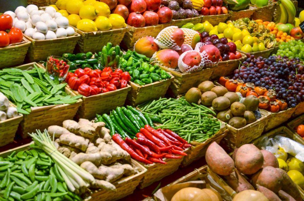 cung cấp sản phẩm organic - hữu cơ