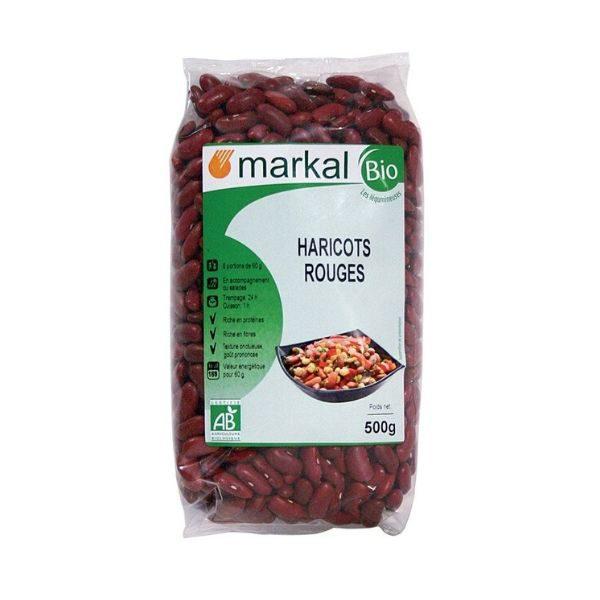 đậu đỏ markal