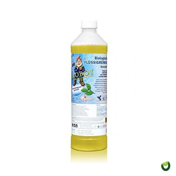 Dung dịch tẩy rửa vết bẩn đa năng 1 lít - BioBoys 2