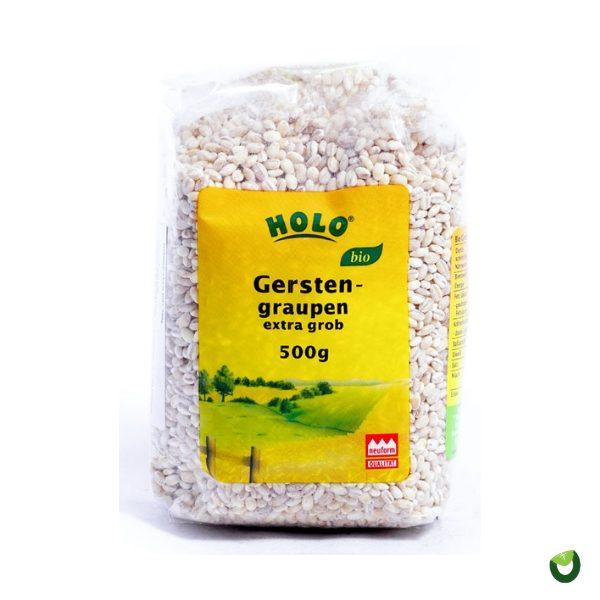 Hạt Ý Dĩ (BoBo) hữu cơ 500g Holo