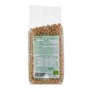 Đậu Nành Soy Beans Hữu Cơ Markal 500g 2