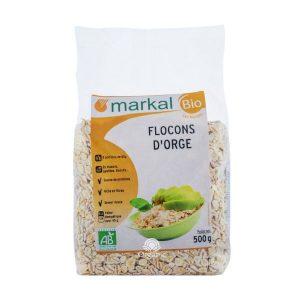 Hạt ý dĩ ( bobo ) cán dẹp hữu cơ Markal 500g 1