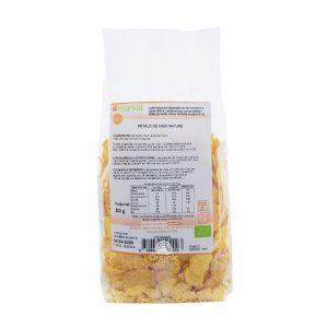Ngũ cốc hữu cơ bắp (ngô) cán dẹp Markal 200g 2