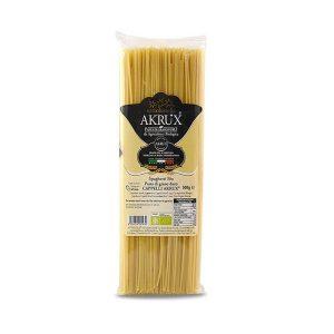 Mì sợi Spaghetti hữu cơ Sottolestelle 500g 1