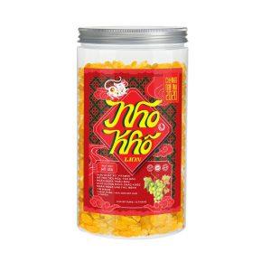 Nho Khô Vàng Jumbo Lion Raisins Mỹ Nhập Khẩu
