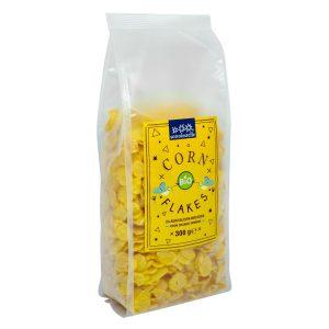 8032454070607 B Ngũ cốc hữu cơ bắp ngô cán dẹp Sotto 300g - Corn Flakes